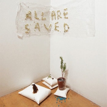 Fred Thomas – All Are Saved (Polyvinyl)