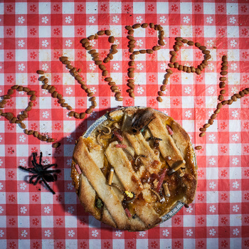 Pupppy – 'Shit in the Apple Pie'