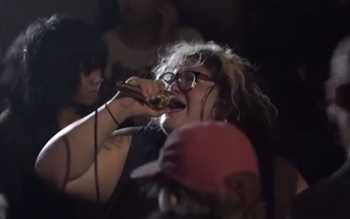 """Sheer Mag – """"Fan The Flames"""""""