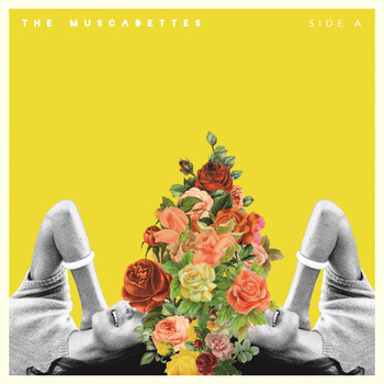 The Muscadettes – 'Side A'