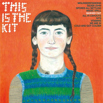This Is The Kit – Bashed Out (Brassland)