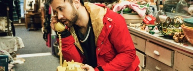 """Unknown Mortal Orchestra – """"Can't Keep Checking My Phone"""""""