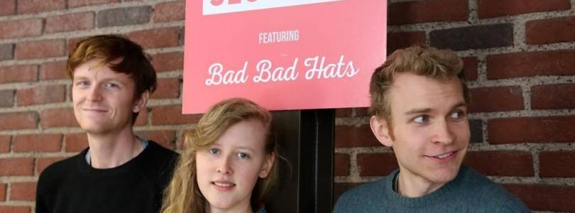 """Bad Bad Hats – """"Shame"""""""