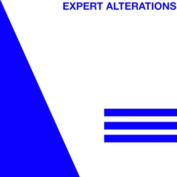 Expert Alterations – 'Expert Alterations EP'
