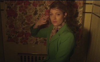 """Jenny Hval – """"That Battle is Over"""""""