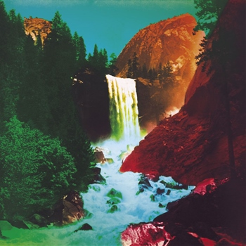 My Morning Jacket  – The Waterfall (ATO)