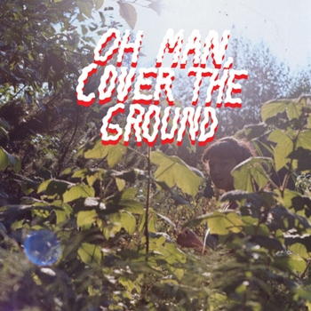 Shana Cleveland & The Sandcastles – Oh Man, Cover The Ground (Suicide Squeeze)