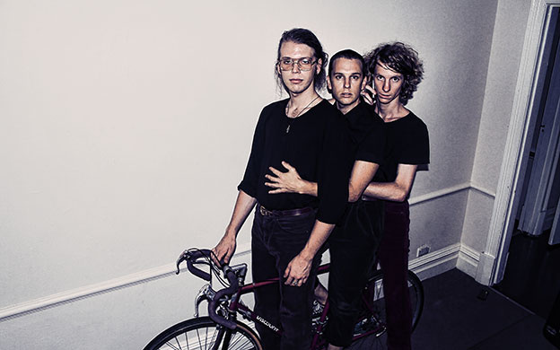 "Methyl Ethel – ""Twilight Driving"""