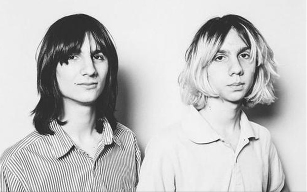 """The Lemon Twigs – """"What We Know Singles"""""""