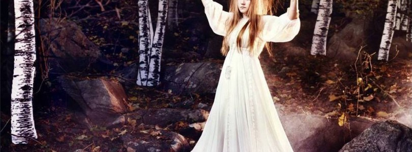 """White Magic – """"Runaway"""""""