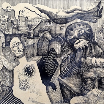 mewithoutYou – Pale Horses (Run For Cover)