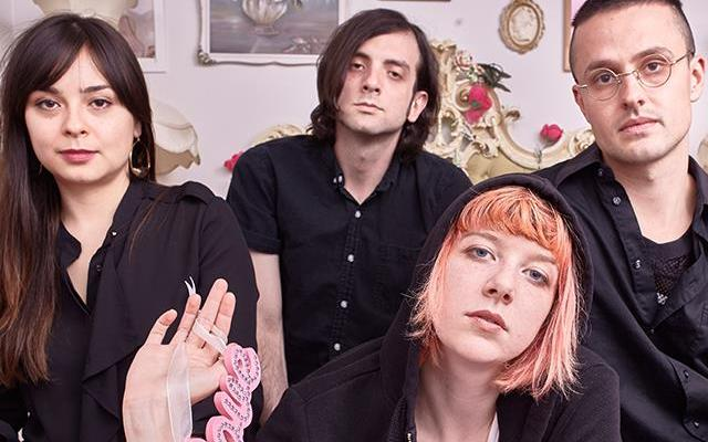 """Dilly Dally – """"Desire"""""""