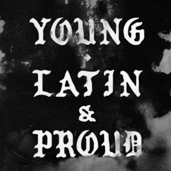 "Helado Negro – ""Young, Latin And Proud"""