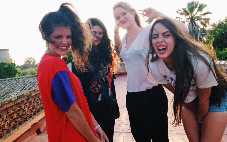 "Hinds – ""Chili Town"""