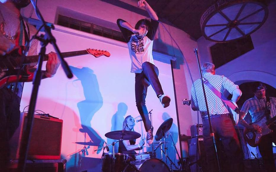 """Mike Krol – """"This Is the News"""""""