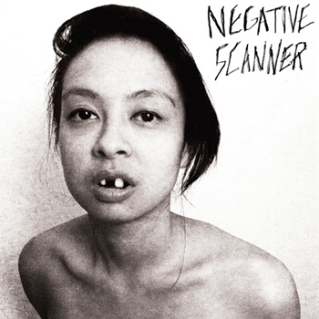 Negative Scanner – S/T (Trouble In Mind)