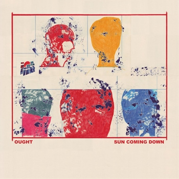 "Ought – ""Men For Miles"""