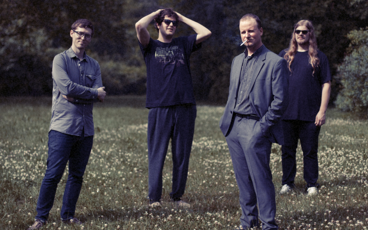 """Protomartyr – """"Why Does It Shake?"""""""