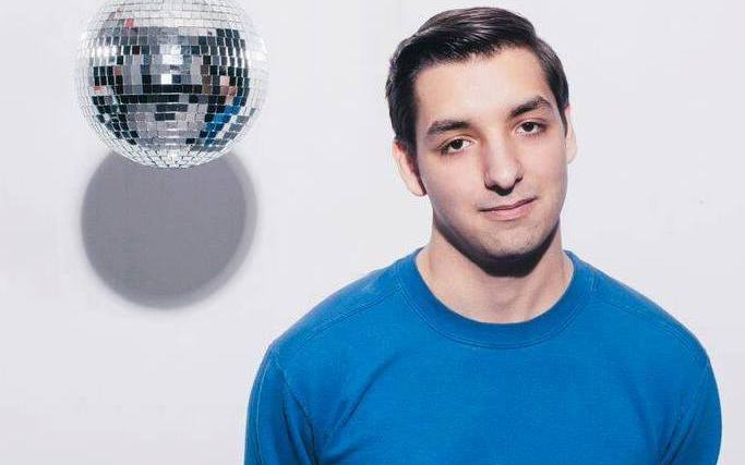 "Skylar Spence – ""Affairs"""
