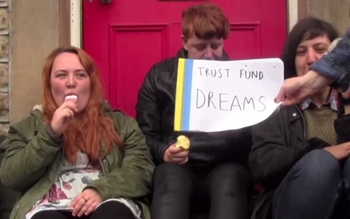 "Trust Fund – ""Dreams"""