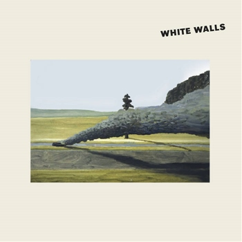 White Walls – Afterthoughts In Limbo (Pat Moth)