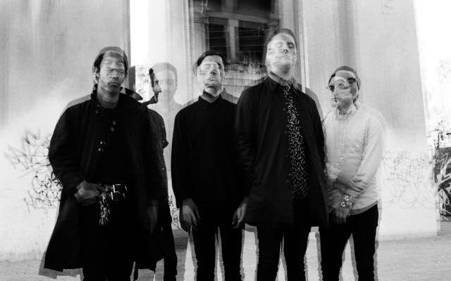 """Deafheaven – """"Brought To The Water"""""""