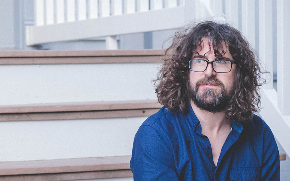 "Lou Barlow – ""Moving"""