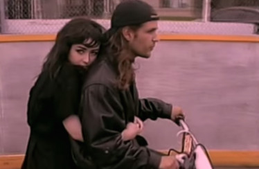 "Nicole Dollanganger – ""Angels Of Porn (II)"""