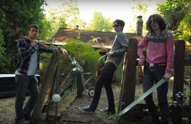 "Car Seat Headrest – ""Something Soon"""