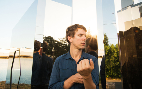 "Shearwater – ""Quiet Americans"""