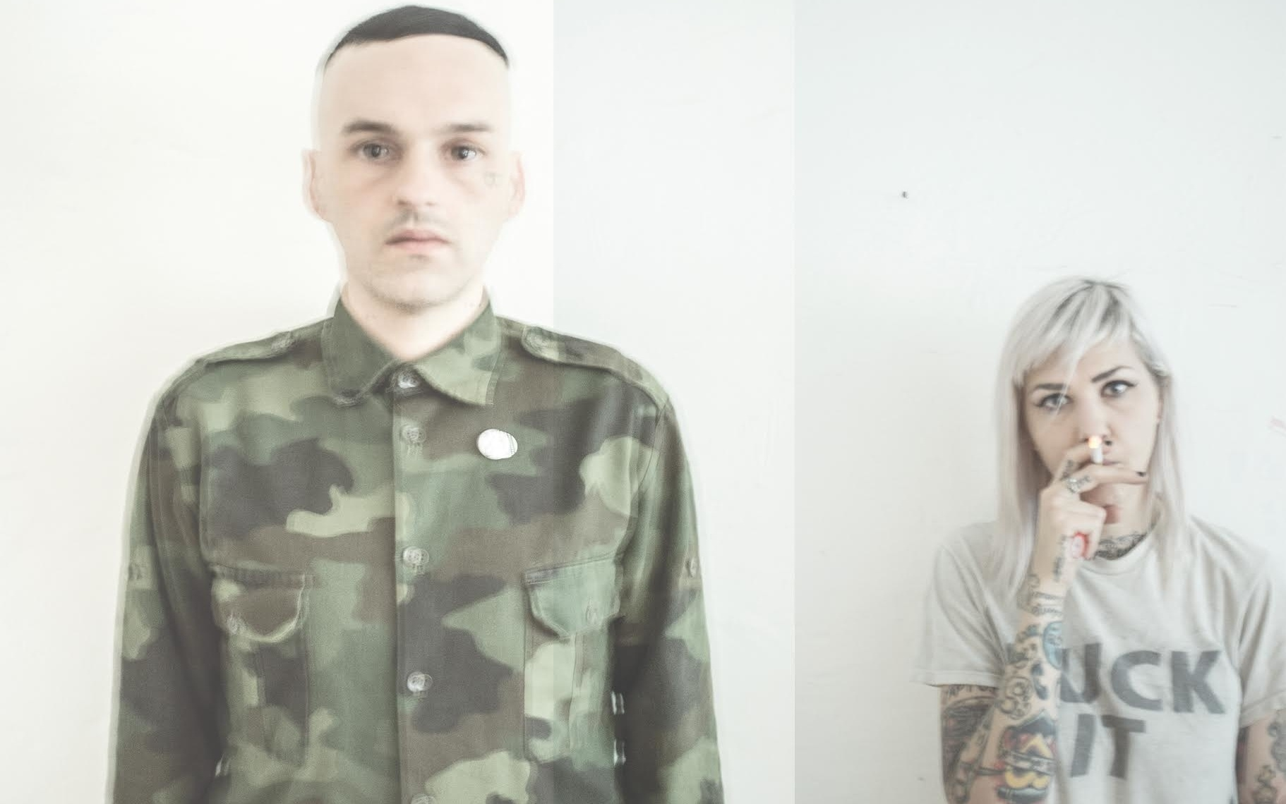 "Youth Code – ""Anagnorisis"""