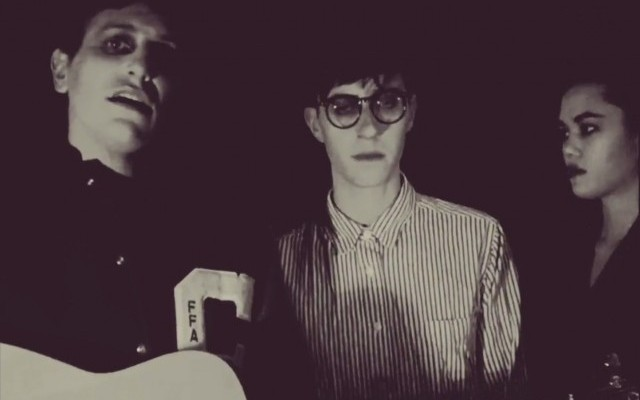 """The Pains Of Being Pure At Heart – """"Hell"""""""