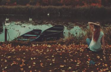 "On Dead Waves – ""Blackbird"""
