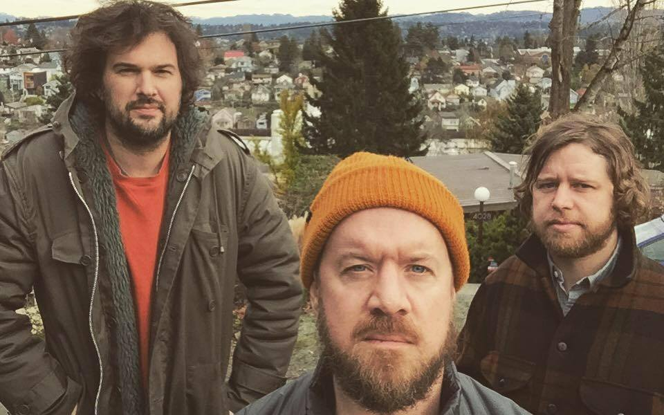 """The Cave Singers – """"Christmas Night"""""""