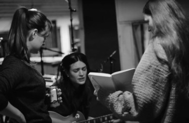 "The Staves – ""Make It Holy"""