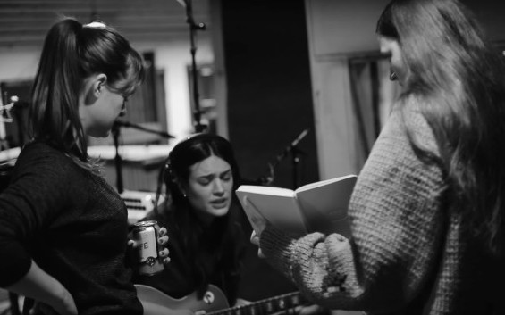 """The Staves – """"Make It Holy"""""""
