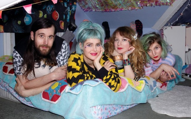 "Tacocat – ""I Hate The Weekend"""