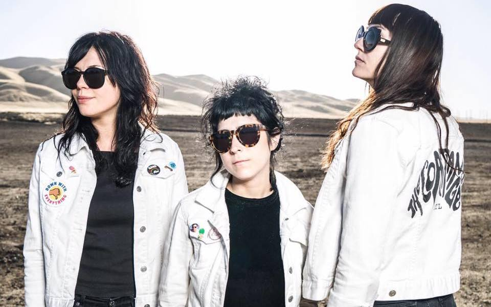 """The Coathangers – """"Make It Right"""""""
