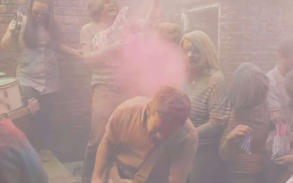 """The Crookes – """"The World Is Waiting"""""""