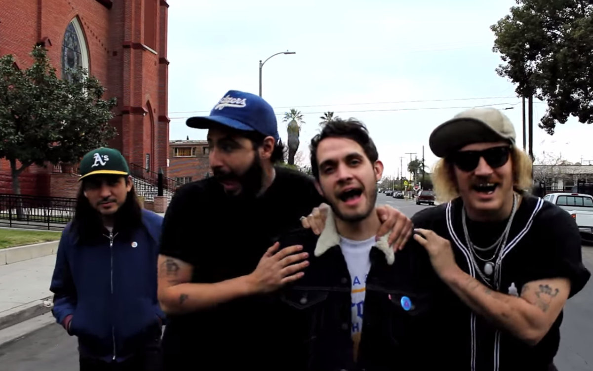 "together PANGEA – ""My Head Is On Too Tight"""