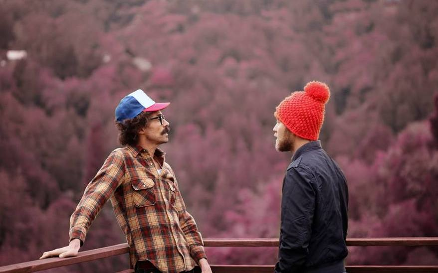 """Rogue Wave – """"What Is Left To Solve"""""""