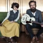 """Sam Beam & Jesca Hoop – """"Every Songbird Says"""""""