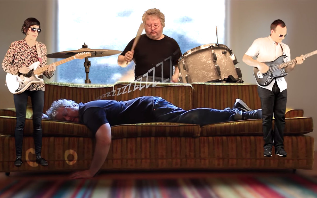 """Wimps – """"Couches"""""""