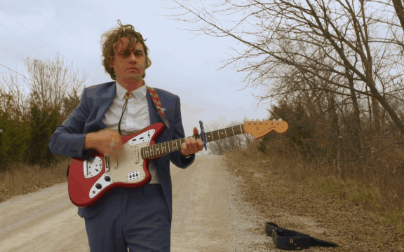"""Kevin Morby – """"Dorothy"""""""