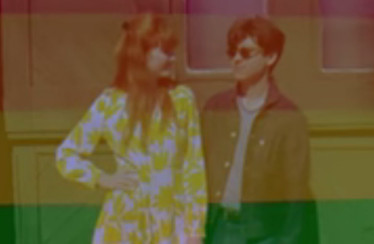 "La Sera – ""I Need An Angel"""