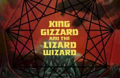 King Gizzard & The Lizard Wizard – Nonagon Infinity