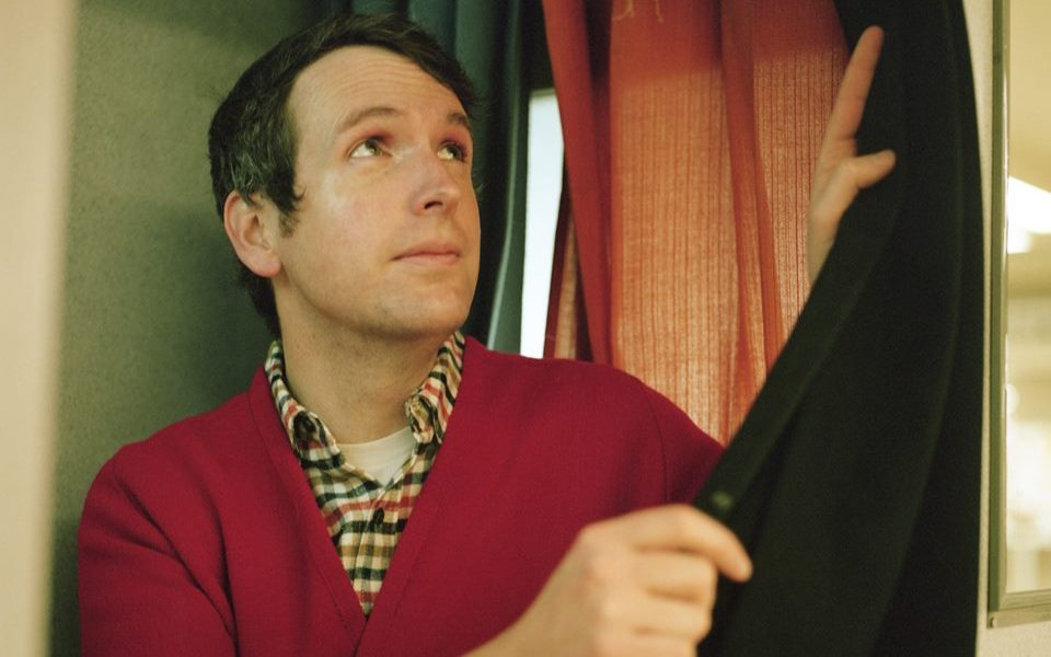 "Shotgun Jimmie – ""Join The Band"""
