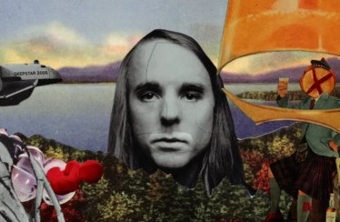 """Andy Shauf – """"The Magician"""""""