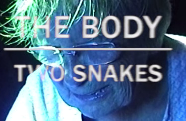 "The Body – ""Two Snakes"""