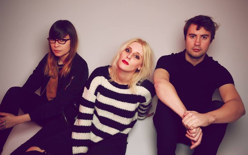 """White Lung – """"Kiss Me When I Bleed"""""""